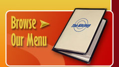 Browse Our Menu